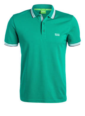 BOSS Green Piqué-Poloshirt PADDY Modern-Fit