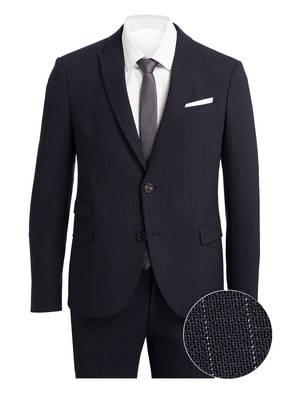 NEIL BARRETT Anzug Skinny-Fit