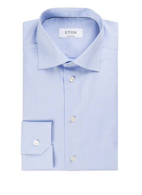 ETON Hemd RED Contemporary Fit