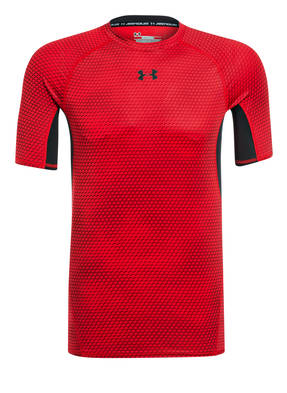 UNDER ARMOUR Funktionsshirt HEATGEAR ARMOUR COMPRESSION