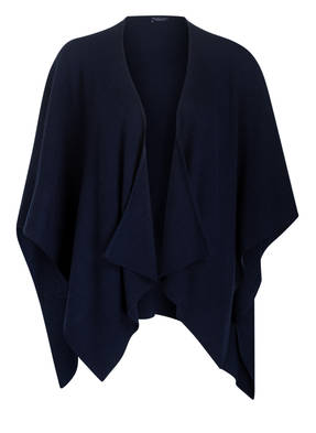 DARLING HARBOUR Cape mit Cashmere-Anteil