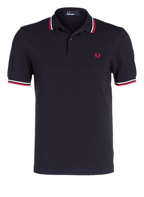FRED PERRY Piqué-Poloshirt