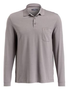 RAGMAN Softknit-Poloshirt