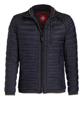 WELLENSTEYN Steppjacke MOLECULE-667