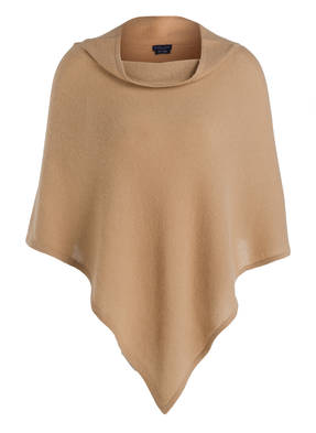 DARLING HARBOUR Cashmere-Strickponcho
