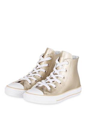 CONVERSE Sneaker CTAS HIGH