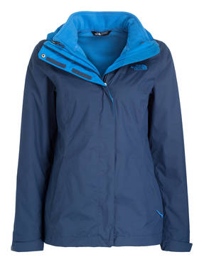 THE NORTH FACE Doppeljacke EVOLVE II