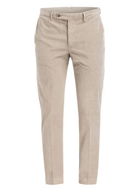 HACKETT LONDON Cord-Chino KENSINGTON Slim-Fit