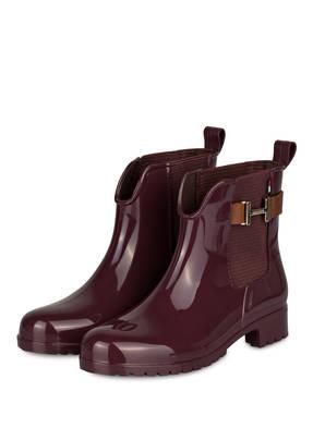 TOMMY HILFIGER Gummi-Boots ODETTE