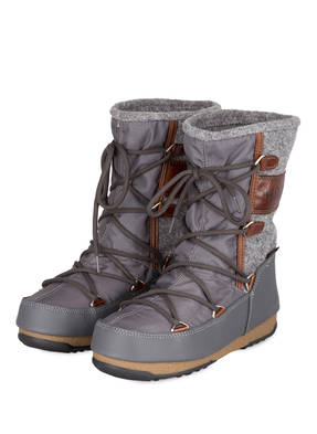 MOON BOOT Moon Boots VIENNA FELT