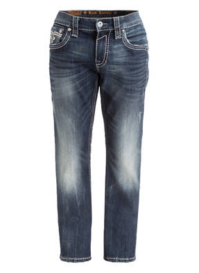 Rock Revival Jeans DANO Straight-Fit