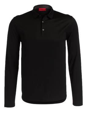 HUGO Jersey-Poloshirt DELATO