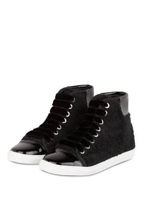 The No Animal Brand Hightop-Sneaker