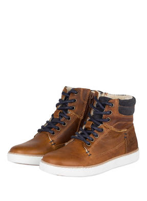 BULLBOXER Hightop-Sneaker