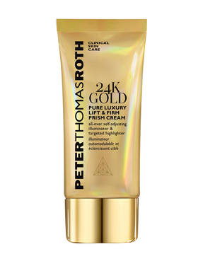 PETER THOMAS ROTH 24K GOLD LIFT & PRISM CREAM