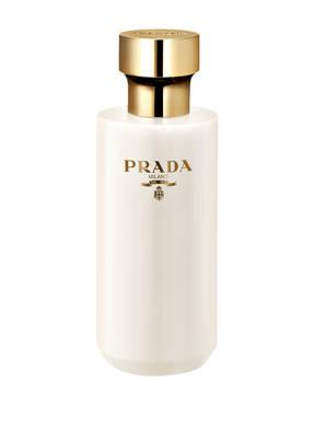 PRADA Parfums LA FEMME