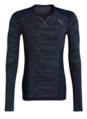 odlo Funktionswäsche-Shirt EVOLUTION BLACKCOMB