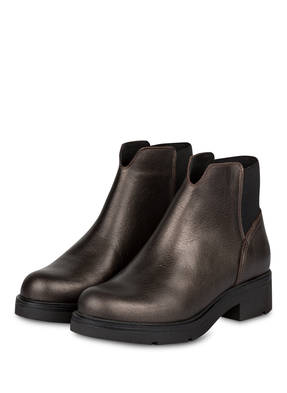 Apple of Eden Plateau-Boots QUITO