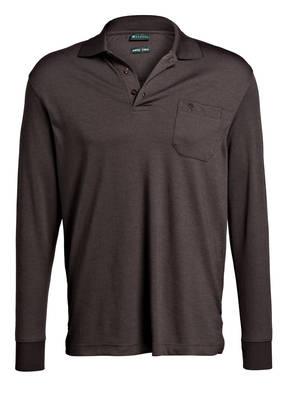 ECOSSE Piqué-Poloshirt