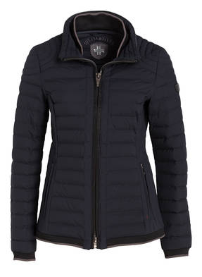 WELLENSTEYN Steppjacke HELIUM SHORT