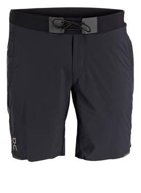 On 2-in-1-Laufshorts