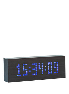 gingko Funktionsuhr MESSAGE CLICKCLOCK