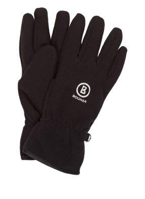 BOGNER Fleece-Handschuhe mit PRIMALOFT-Isolierung