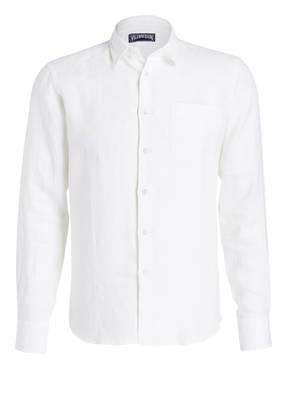 VILEBREQUIN Leinenhemd CAROUBIS Regular Fit