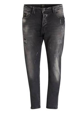 ER-Denim Destroyed-Jeans ANTHONY Tapered Fit