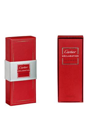 CARTIER DÉCLARATION RED BOX