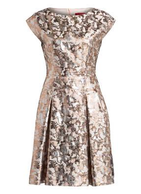 HUGO Brokat-Kleid KRISTENA