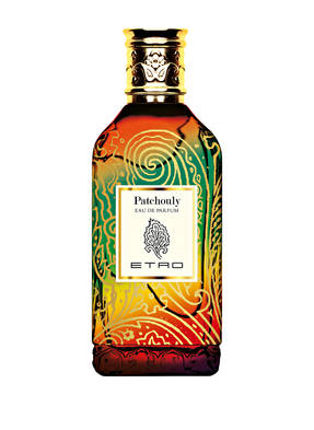 ETRO FRAGRANCES PATCHOULY