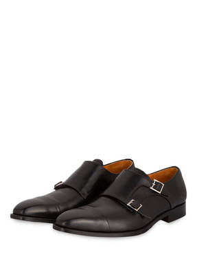 Cordwainer Double-Monks DANNY