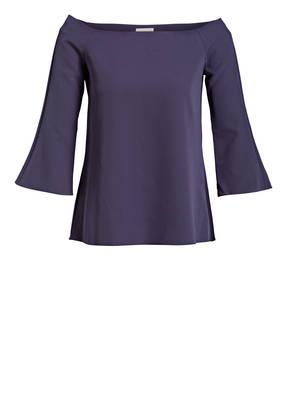 Mrs & HUGS Off-Shoulder-Bluse