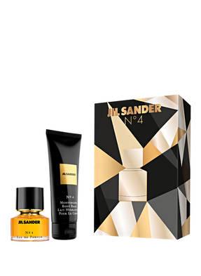 Jil Sander Fragrances No. 4