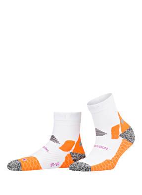 P.A.C. Running-Socken PRO MID COMPRESSION