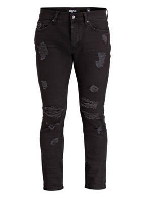 tigha Destroyed-Jeans MORTEN Super Slim Fit