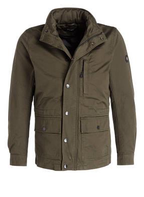 DIESEL Fieldjacket J-WINES