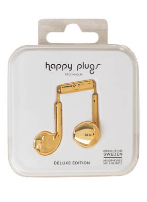 happy plugs In-Ear Köpfhörer