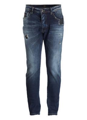 ER-Denim Destroyed-Jeans ANTHONY Tapered-Fit