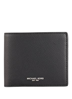 MICHAEL KORS Saffiano-Geldbörse HARRISON