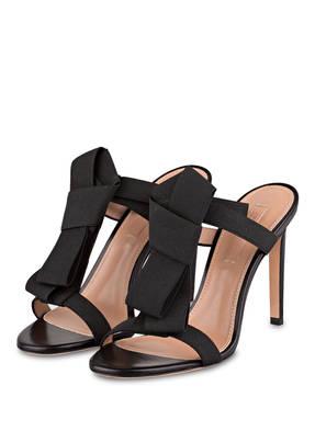 BOSS Sandaletten BOW TIE