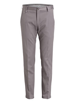 windsor Twillhose SALENTO Slim-Fit