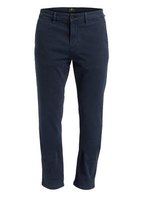 7 for all mankind Chino SLIMMY LUX PERFORMANCE Slim-Fit