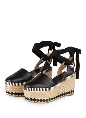TORY BURCH Wedges DANDY