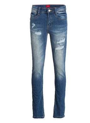 s.Oliver CASUAL Jeans SEATTLE