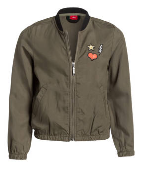 s.Oliver CASUAL Blouson