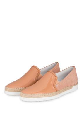 TOD'S Slip-On-Sneaker