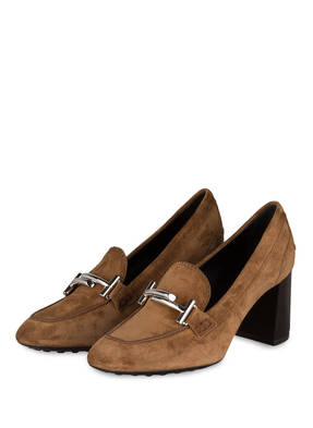 TOD'S College-Pumps