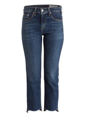 rag & bone Cropped-Jeans
